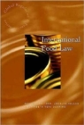International food law - Book