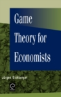 Game Theory for Economists - Book