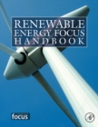 Renewable Energy Focus Handbook - eBook
