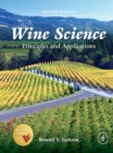 Wine Science : Principles and Applications - eBook