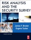 Risk Analysis and the Security Survey - eBook