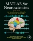MATLAB for Neuroscientists : An Introduction to Scientific Computing in MATLAB - Book
