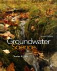 Groundwater Science - Book