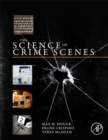 The Science of Crime Scenes - eBook