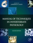 Manual of Techniques in Invertebrate Pathology - Book