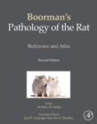 Boorman's Pathology of the Rat : Reference and Atlas - Book