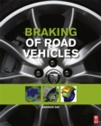Braking of Road Vehicles - Book