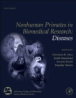 Nonhuman Primates in Biomedical Research : Diseases - eBook