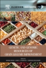 Genetic and Genomic Resources of Grain Legume Improvement - eBook