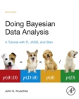 Doing Bayesian Data Analysis : A Tutorial with R, JAGS, and Stan - Book