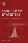 Laboratory Statistics : Handbook of Formulas and Terms - eBook