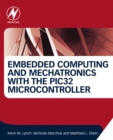 Embedded Computing and Mechatronics with the PIC32 Microcontroller - eBook