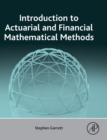 Introduction to Actuarial and Financial Mathematical Methods - Book