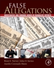 False Allegations : Investigative and Forensic Issues in Fraudulent Reports of Crime - Book