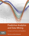 Predictive Analytics and Data Mining : Concepts and Practice with RapidMiner - Book