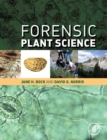 Forensic Plant Science - Book