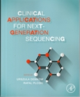 Clinical Applications for Next-Generation Sequencing - Book