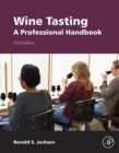 Wine Tasting : A Professional Handbook - eBook