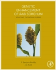 Genetic Enhancement of Rabi Sorghum : Adapting the Indian Durras - Book