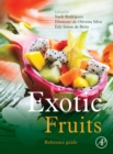 Exotic Fruits Reference Guide - Book