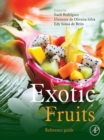 Exotic Fruits Reference Guide - eBook