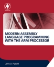 Modern Assembly Language Programming with the ARM Processor - eBook