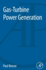 Gas-Turbine Power Generation - eBook