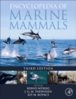 Encyclopedia of Marine Mammals - Book