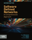 Software Defined Networks : A Comprehensive Approach - Book