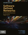 Software Defined Networks : A Comprehensive Approach - eBook