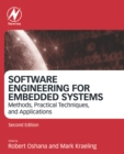 Software Engineering for Embedded Systems : Methods, Practical Techniques, and Applications - eBook