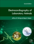 Electrocardiography of Laboratory Animals - Book