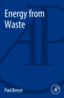 Energy from Waste - eBook