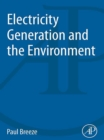 Electricity Generation and the Environment - eBook