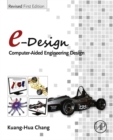 e-Design : Computer-Aided Engineering Design - eBook