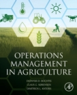 Operations Management in Agriculture - Book
