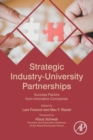 Strategic Industry-University Partnerships : Success-Factors from Innovative Companies - Book