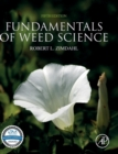 Fundamentals of Weed Science - Book