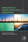 Simulation of Power System with Renewables - Book