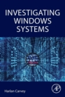Investigating Windows Systems - Book