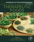 Therapeutic Foods : Volume 8 - Book