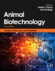 Animal Biotechnology : Models in Discovery and Translation - Book