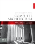 Computer Architecture : A Quantitative Approach - Book