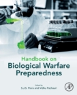 Handbook on Biological Warfare Preparedness - Book