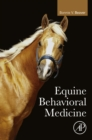 Equine Behavioral Medicine - eBook