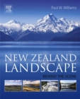 New Zealand Landscape : Behind the Scene - eBook