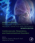 Emery and Rimoin's Principles and Practice of Medical Genetics and Genomics : Cardiovascular, Respiratory, and Gastrointestinal Disorders - eBook