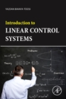 Introduction to Linear Control Systems - Book