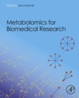 Metabolomics for Biomedical Research - eBook