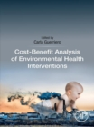 Cost-Benefit Analysis of Environmental Health Interventions - eBook